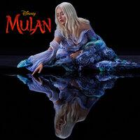 Christina Aguilera - Reflection (2020) (From Mulan)