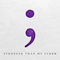 Citizen Soldier - Stronger Than My Storm