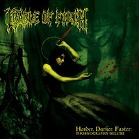 Cradle Of Filth - Foetus Of A New Day Kicking