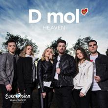 D-Moll - Heaven
