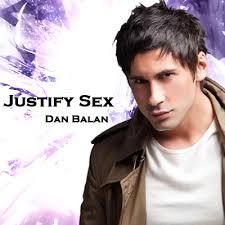 Dan Balan - Justify Sex
