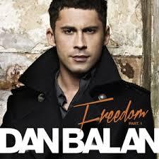 Dan Balan - Freedom (remix)