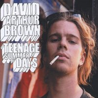 David Arthur Brown - Magura
