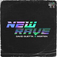 David Guetta & MORTEN - Odyssey (Extended)