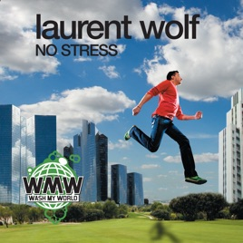 David Guetta - No Stress
