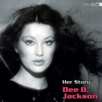 Dee D. Jackson - Automatic Lover (Original)