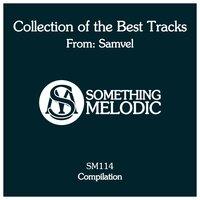 DJ Artak feat. Samvel & Angel Falls - Frozen Tears