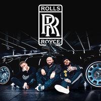 Джиган feat. Тимати & Егор Крид - Rolls Royce