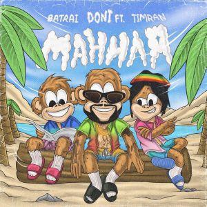 DONI feat. Batrai, Timran - Манила
