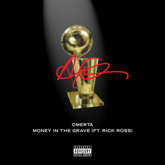 Drake - Money In The Grave (Feat. Rick Ross)