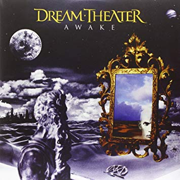 Dream Theater - Eve
