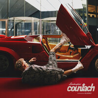 Элджей - Lamborghini Countach