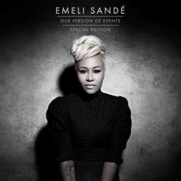Emeli Sande - Human