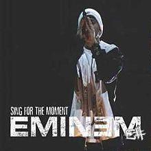 Eminem feat. Aerosmith - Sing For The Moment