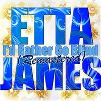 Etta James - Stormy Weather (Remastered)