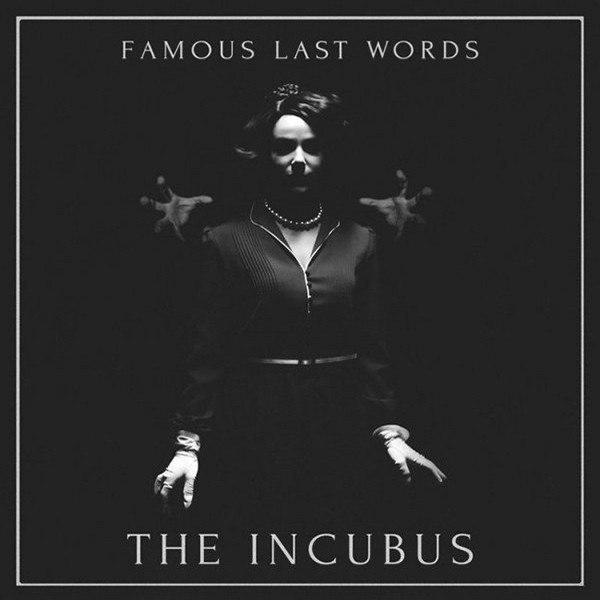 Famous Last Words feat. Matt Good - Bury My Burdens