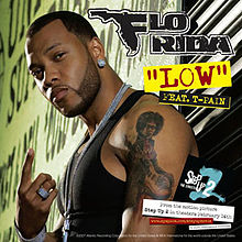 Flo Rida feat. T-Pain - Get Low