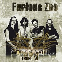 Furious zoo - Going to the Run