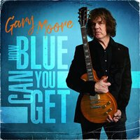 Gary Moore - Living With The Blues