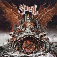 Ghost - Witch Image