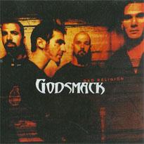 Godsmack - Bring It On