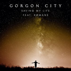 Gorgon City feat. ROMANS - Saving My Life