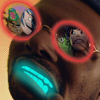 Gorillaz feat. ScHoolboy Q - Pac-Man
