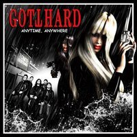 Gotthard - Anytime Anywhere (Radio Edit)