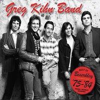 Greg Kihn Band - The Break Up Song