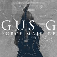 Gus G. feat. Vinnie Moore - Force Majeure