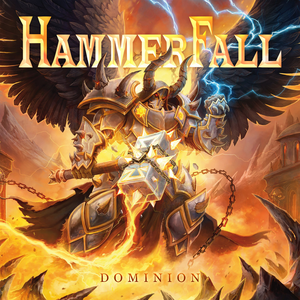 Hammerfall - Bring It