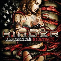 Hinder - The Life