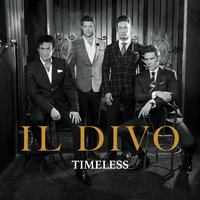 Il Divo - All Of Me