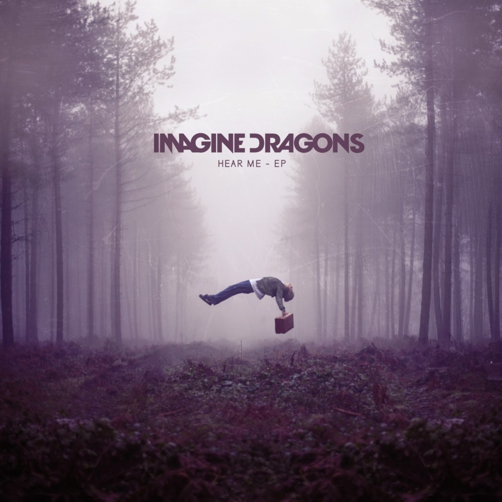 Imagine Dragons feat. Kendrick Lamar - Radioactive