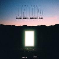 J. Balvin & Dua Lipa feat. Bad Bunny & Tainy - UN DIA (ONE DAY)