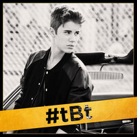 Justin Bieber - Yellow Raincoat