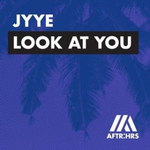 JYYE - On My Body