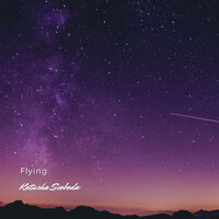 Katusha Svoboda - Flying