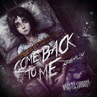 Katusha Svoboda - Comeback to me