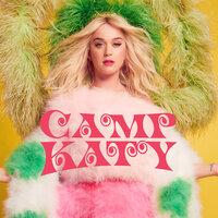 Katy Perry feat. Nicki Minaj - Swish Swish