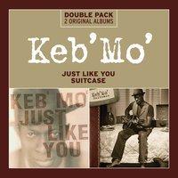 Keb' Mo' - The Itch