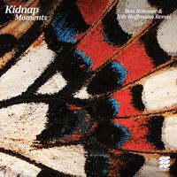 Kidnap feat. Leo Stannard - Moments (Ben Böhmer & Nils Hoffmann Remix)