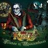 КняZz - В пасти тёмных улиц