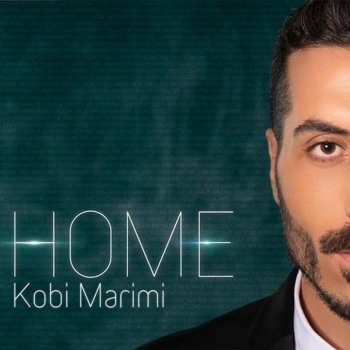 Kobi Marimi - Home