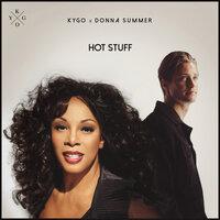 Kygo & Donna Summer - Hot Stuff