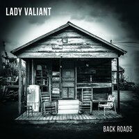 Lady Valiant - The Outlaw