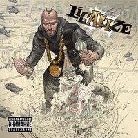 Лигалайз feat. Noize MC, SLIMUS, кАчевники, SunSay, Каста, ST1M - ДАРВИН