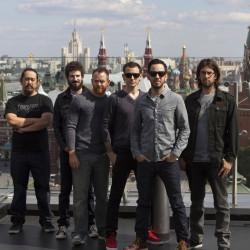 Linkin Park - Meteora (Don't stay)