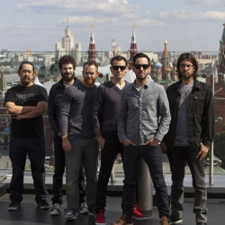 Linkin Park - Sometimes