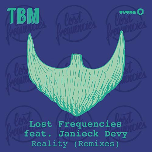 Lost Frequencies feat. Janieck Devy - Reality (Hitimpulse Remix)